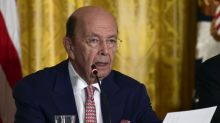 After query, Ross shorted stock in Kremlin-tied firm: report