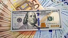 Kurs dolar datar jelang pertemuan Fed, bitcoin tembus 40.000 dolar