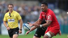NZ rugby star Kaino banned for 5 weeks