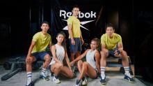 Reebok》成立Team Reebok 傳承United by Fitness齊練一心精神