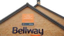 British builders Bellway, Modwen pin hopes on sustained demand