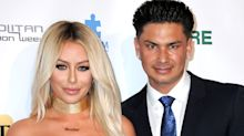 Aubrey O'Day Accuses Pauly D of Abuse and 'Wishes Him Dead' on 'Marriage Boot Camp'