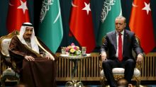 Saudi Arabia has suspended Turkish meat imports - Turkish union