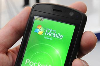Windows Mobile 6.1-based NDrive S400 gets specced and pictured