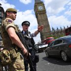 'Large part' of Manchester attack network held in Britain