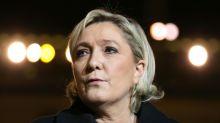 Marine Le Pen, une discrétion qui pose question