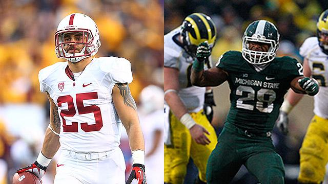 Who has the edge in the 100th Rose Bowl?