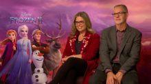"""Los directores de Frozen 2 explican por qué Elsa no tiene novia: """"No estaba preparada para ninguna relación todavía"""""""