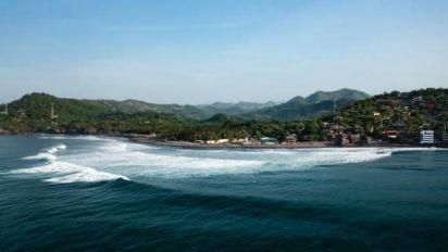 Surf - Les Mondiaux 2023 au Salvador