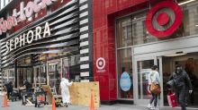 Target and Kroger take social distancing to next level in war against coronavirus