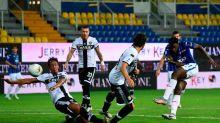 Atalanta träumt von Vizemeisterschaft - Endspiel gegen Inter