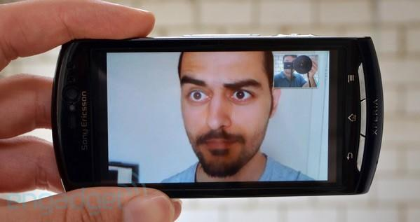 Skype 2.0 brings two-way video calling to Nexus S, Desire S, Xperia Neo and Xperia Pro