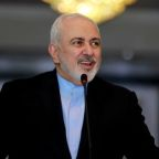Iran's Zarif warns U.S. of 'consequences' over oil sanctions, offer prisoner swap