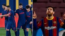 Atletico Madrid, Lionel Messi and Schalke's Slide: Talking Points from European Football