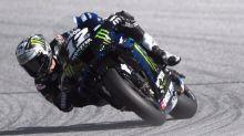 MotoGP 2020: 'Exploded' brake unlike anything Vinales has faced before