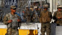 Exclusive: U.S. troop levels at Mexico border likely at peak - commander