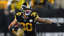 Week 1 fantasy football rankings: James Conner makes a leap
