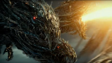 Tranformers' origins revealed in new trailer for The Last Knight
