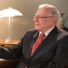 Warren Buffett explains how you could've turned $114 into $400,000 with a simple long-term investment