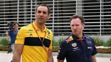 """Horner afasta chances de trazer nova montadora e acena para Renault: """"A nova diretoria trouxe uma mudança de ares"""""""