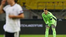 Die Denkfabrik: Analyzing Germany's thrilling 3-3 draw against Switzerland