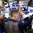 California Shutdown Reverses Stock Market Surge In Frenetic Last Hour Of Trade; Netflix, Disney Shares Lose Ground