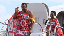 Africa's Last Absolute Monarch Renames Swaziland as 'eSwatini'