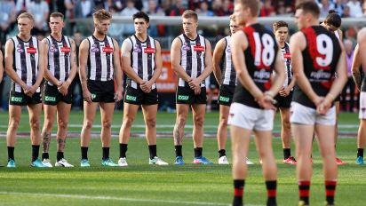 Fans left fuming over AFL's Anzac Day move