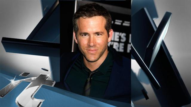 Ryan Reynolds News Pop: Ryan Reynolds Grilled By Kid Reporter Faith King, Talks Character Trait He Wishes He Had More of