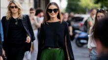 Ideas para llevar la falda plisada inspiradas en el 'street style' internacional
