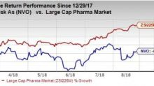 Novo Nordisk's Ozempic Lowers Risk of Cardiovascular Events (revised)