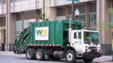 Waste Management (WM) Tops Q4 Earnings Estimates, View Solid