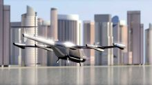 Air Taxi Hopes Get Big Lift With New Honeywell Hybrid Generator