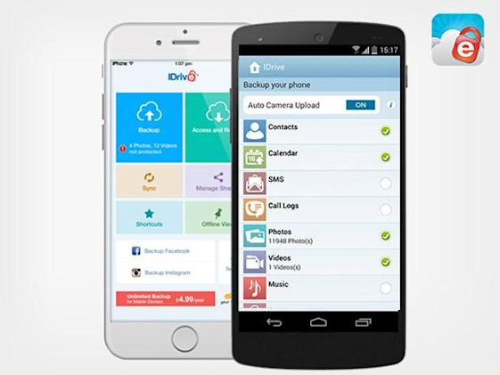 Joystiq Deals: Unlimited Mobile Backup