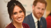 Female MPs pen open letter in support of Meghan Markle
