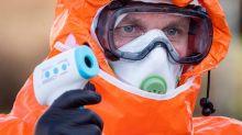 O coronavírus é capaz de sobreviver em superfícies?