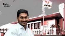 Andhra CM Jagan Questions Judiciary: What Is The 'Real Motive'?