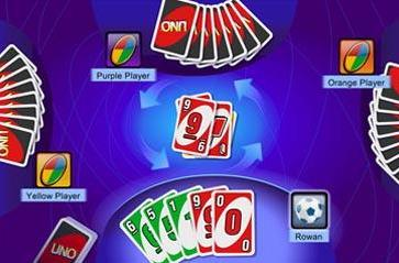 Live top ten: UNO is ocho