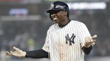 E-Gregious: Yankees make noticeable error in Didi Gregorius promotion