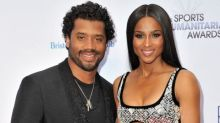 Russell Wilson and Ciara Sign First-Look Deal With Amazon Studios
