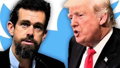 Trump angry over losing Twitter followers