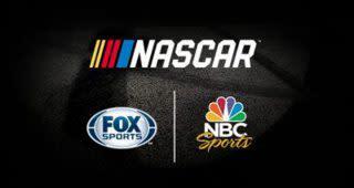NASCAR TV schedule: June 25-July 1, 2018