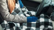 Today only at Walmart: A $20 heated blanket that plugs into your car, a $35 humidifier and more daily deals!