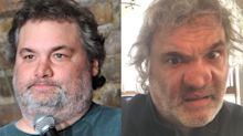 Artie Lange got his deformed nose thanks to drugs — and getting kidnapped 11 months ago