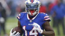 Fantasy football week 12 wide receiver rankings