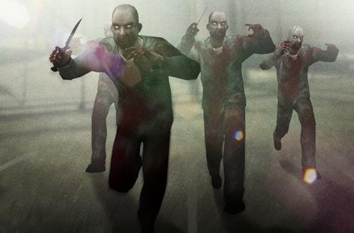 Counter-Strike: Global Offensive gets zombie mod ready for launch