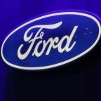 Ford adds production of electric vehicles at second North American site