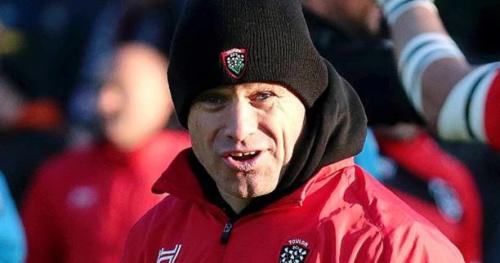 Rugby - Top 14 - RCT - Richard Cockerill (Toulon) : «Je suis content du résultat, moins du jeu»