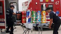ER visits tied to energy drinks double since 2007