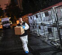 Turkish police search Saudi consulate again in Khashoggi case